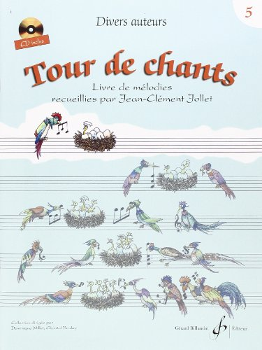 Tour de chants