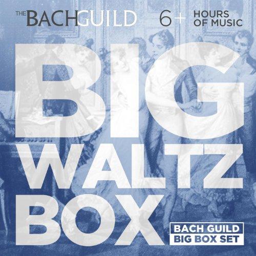 Big Waltz Box