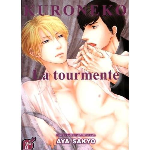 Kuroneko - La tourmente