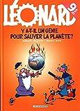 Léonard - tome 38 - Y a-t-il un génie pour sauver la planète (opé été 2016)