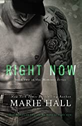 Right Now (Moments Series Book 2) (English Edition)