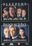 Sleepers / Rencontre Avec Joe Black - 2 DVD [Import belge]