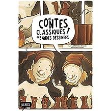 Les contes classiques en BD
