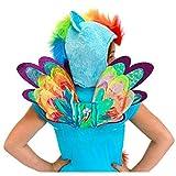 My Little Pony Rainbow Dash Kind's Kostüm Wings