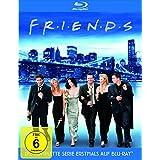 Friends - Die komplette Serie