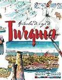 Turquía acuarelas de viaje/ Turkey travel watercolors