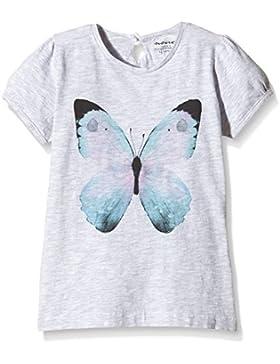 NAME IT Mädchen T-Shirt Nitqgambini M Ss Top 216 Ger