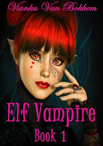 Elf Vampire