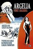 Argelia [DVD]