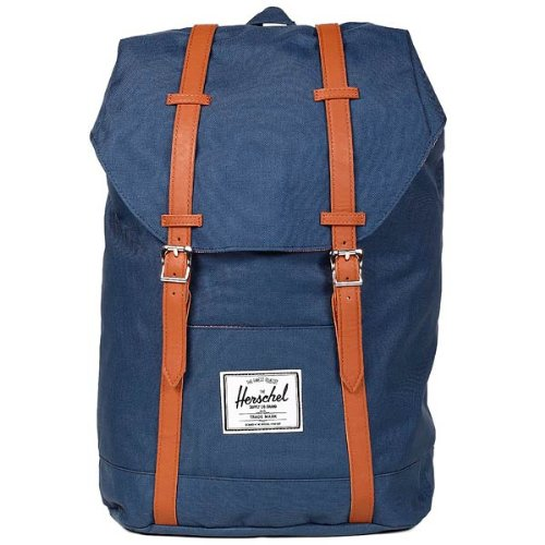 Herschel Classic Retreat 15'' Zaino per laptop 10066-00007