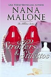 Strollers & Stilettos: Contemporary Romance (In Stilettos Book 4) (English Edition)