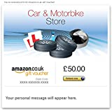 Amazon.co.uk Email Gift Voucher