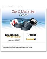 Amazon.co.uk Email Gift Voucher
