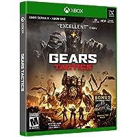 Gears Tactics - Xbox Series X, Xbox One (Xbox…