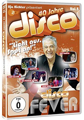 40 Jahre Disco, Vol. 5: Disco Fever