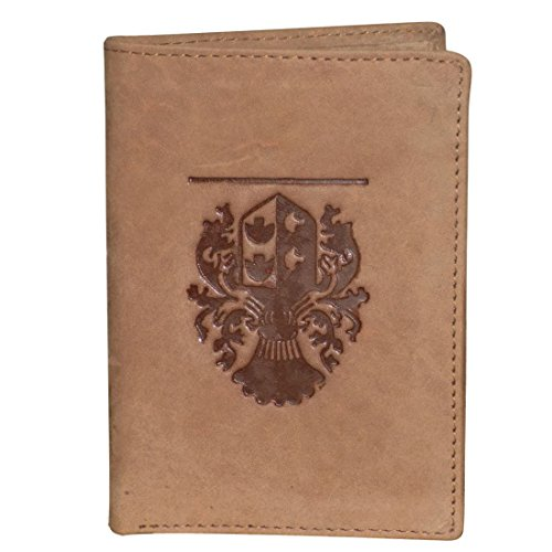 Style98 Leather ATM Credit Card Holder Cum Pocket Money Wallet For Boys,Girls,Men & Women