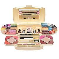 Just Gold Make-Up Kit (JG-907)