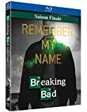 Breaking Bad - Saison Finale (saison 5 2nde partie - 8 épisodes) [Blu-ray + Copie digitale]