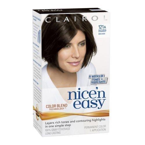 clairol-nice-n-easy-hair-color-121a-natural-darkest-brown-1-kit-pack-of-3-by-clairol