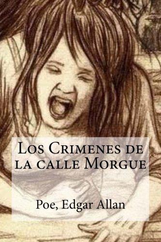 Los Crimenes de la calle Morgue