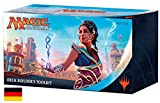 Magic the Gathering MTG-KLD-DBT-DE - Kaladesh Deckbuilder's Toolkit - Deutsch