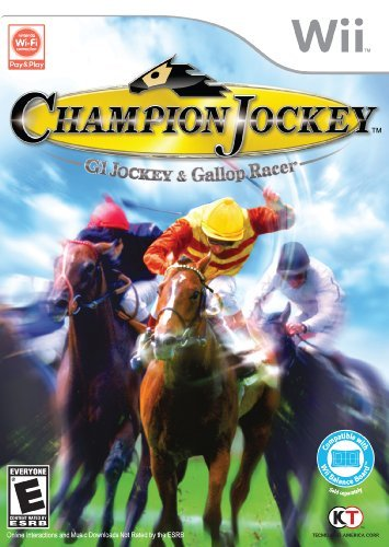 champion-jockey-g1-jockey-and-gallop-racer-nintendo-wii-by-tecmo-koei