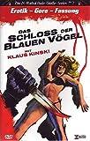 Der Triebmöder - DAS SCHLOSS DER BLAUEN VÖGEL X-Rated Giallo Series DVD große Hartbox No 7