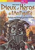 Telecharger Livres Les Heros de la mythologie grecque et latine (PDF,EPUB,MOBI) gratuits en Francaise