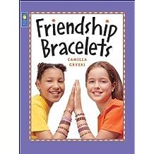 Friendship Bracelets (Kids Can Do It) by Gryski, Camilla (1992) Paperback