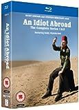 An Idiot Abroad - Series 1 & 2 Box Set [Blu-ray] [UK Import]
