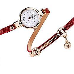 JECKSION ladies watches fashion luxury Women Metal Strap watches for women quartz watch gold 7Colors reloj mujeres
