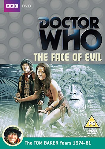 Doctor Who - The Face of Evil [UK Import]