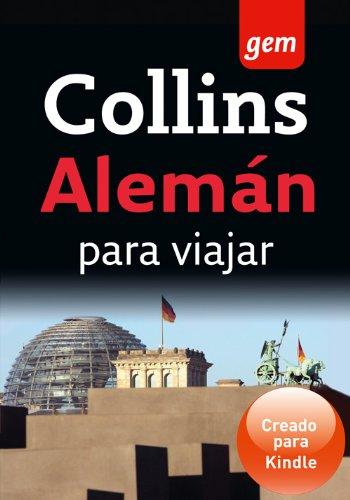 Collins Alemán para viajar por HarperCollins Publishers