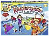 Ravensburger 21441 Kinderspiele aus Aller Welt