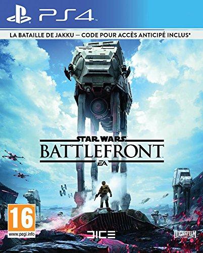 Star Wars : Battlefront - édition limitée