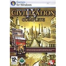 Sid Meier's Civilization IV - Complete [PC Steam Code]