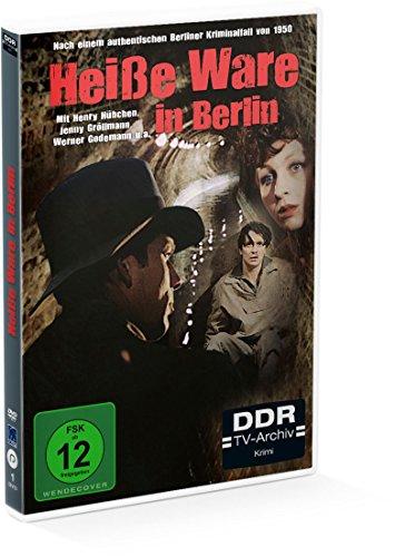 Heiße Ware in Berlin (DDR TV-Archiv)