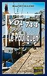 Vol 744 pour le Pouliguen par Devallière