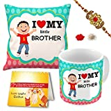 """Best Little Brother - Style Crome I Love My Little Brother 12"""" Review"""