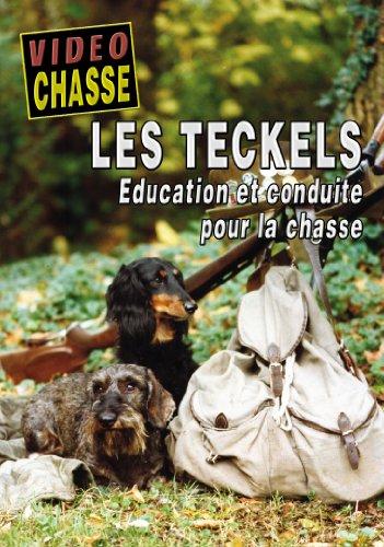 Les teckels : Education et conduite pour la chasse - Vidéo Chasse - Chiens de chasse