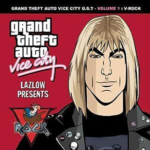 Gta:Vice City Vol.1:V-Rock