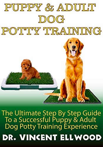 Puppy and Adult Dog Potty Traini...
