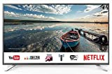 SHARP 4K UHD LED Smart TV, 140 cm (55 Zoll), Harman/Kardon Soundsystem, LC-55CUG8062E