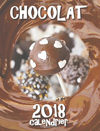Chocolat 2018 Calendrier (Edition France...