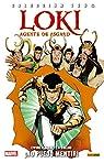Loki. Agente De Asgard 2. No Se Mentir par EWING