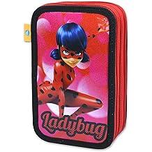 Lady Bag - Estuche 3 pisos (Cife 40956)