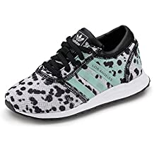 Adidas - Adidas Los Angeles C Scarpa Sportiva Bambina - Negro, 29