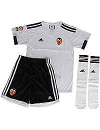 Adidas H Minikit - Conjunto Valencia FC 2015/2016 Unisex