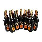 Stefan's Indian Ale (16 Flaschen à 0,75 l / 7,3% vol.)