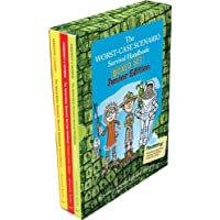 Worst-case Scenario Handbook: Junior Boxed Set by Dave Borgenicht (2010-11-01) - Casa Boxed